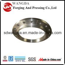 ANSI B16.5 Calss 900 Углеродистая сталь Кованые скользкие фланцы