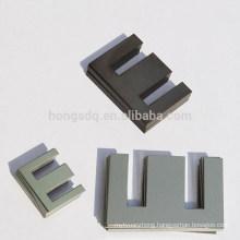 Factory Supply International Standard EI silicon steel sheet iron core of transformer