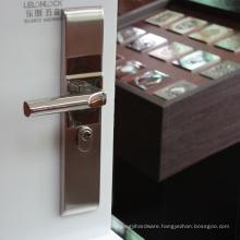 Supply all kinds of recessed door lock,mobile control door lock,security door lock, floor