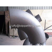 EN10253 Fitting B butt weld fitting pipa