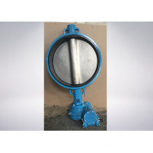 Dn150 Dn200 Wafer Butterfly Valve