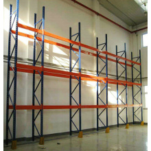 Selective Warehouse Storage Racking System