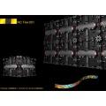 Наружная светодиодная панель доступа P4.81