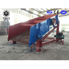 Mining Machine Sand and Stone Vibrating Screen for Mineral Processing