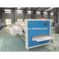 High quality and hot sale 2015 high quality washcloth folding machine
