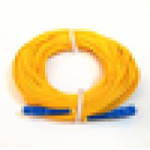 SM SX 3mm 30M 9 / 125um 30 метров Волоконно-оптический соединительный кабель SC / UPC-SC / UPC Волоконно-оптический патч-корд
