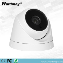 1.0MP CCTV Surveillance Keamanan IR Dome IP Camera