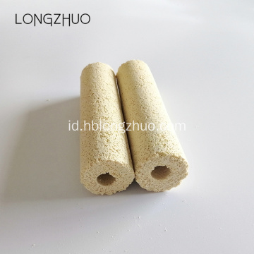 Keramik Ring Roll Media Pengolahan Air Bio Filter
