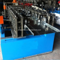Plank grondplaat rolvormen machine