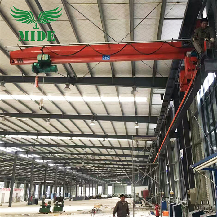 Arm Movable Jib Crane