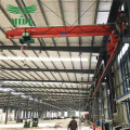 2 Ton Rotation Arm Movable Lift Jib Crane
