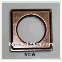 square curtain track,accessories for roman curtains,curtain metal eyelet 60mm