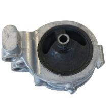 Hangzhou factory rubber metal material engine mount for MITSUBISHI GALANT MR198542
