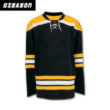 Ozeason Sportswear Custom Sublimation Hockey Jersey for Ice Hockey Sports Jersey (C245)