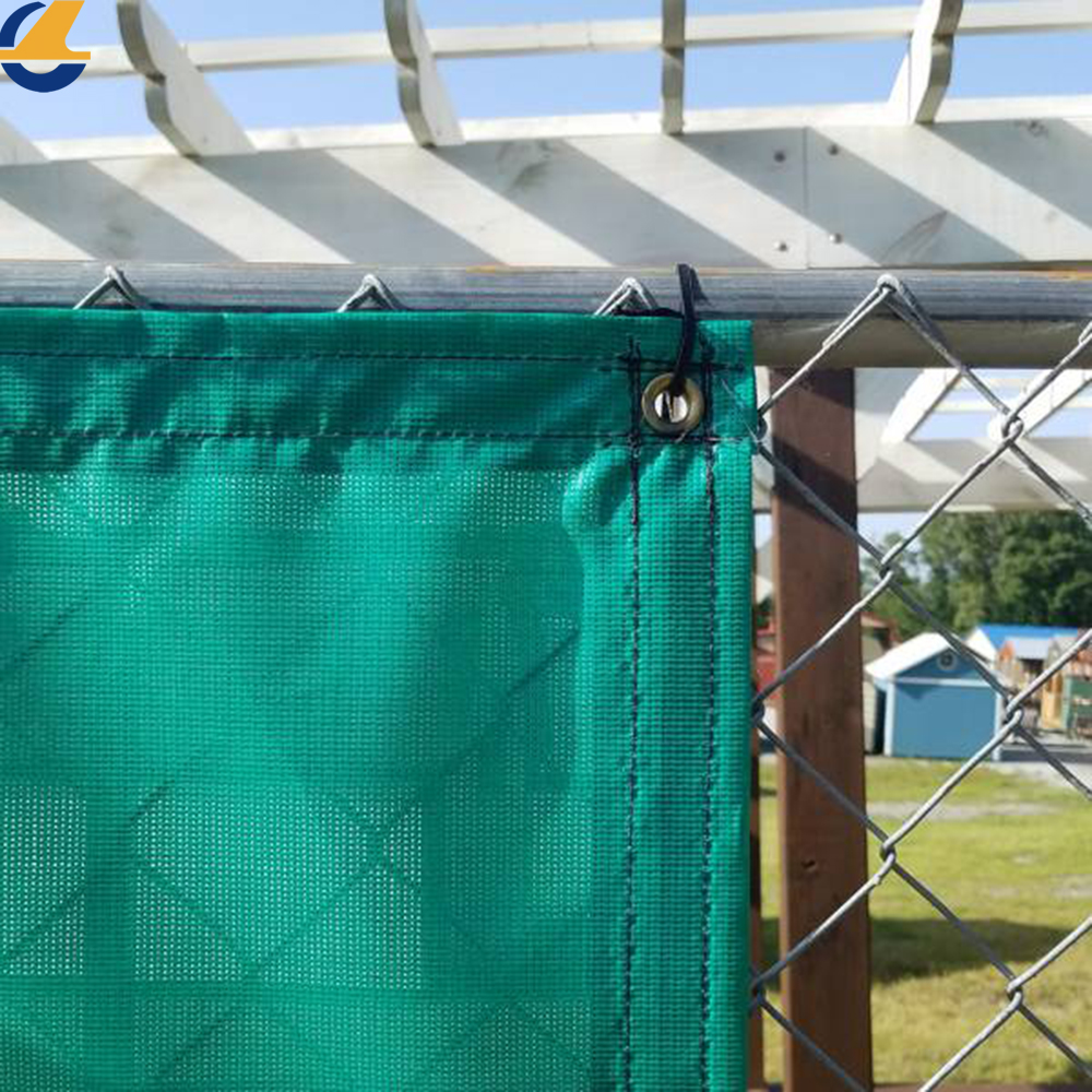 Mesh Tarps Waterproof