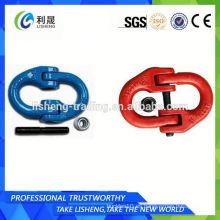 Enlace de cadena de rodillos Enlace de enlace de enlace Link