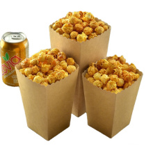 high quality popcorn box from comgesi