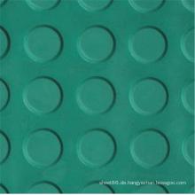 Verschiedene Farben Coin Design Anti-Rutsch-Gummi-Blatt