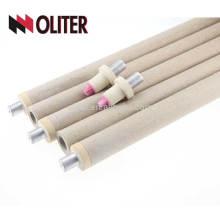 Embouts de thermocouple jetables OLITER type platine-rhodium hotsale pour acier