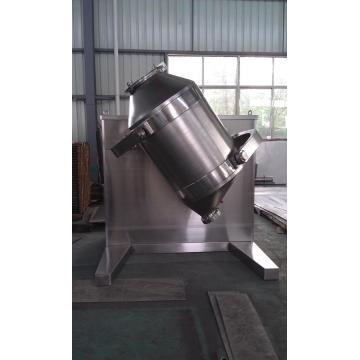 5-200L Three-Dimensional Dry Powder Mixture Machine