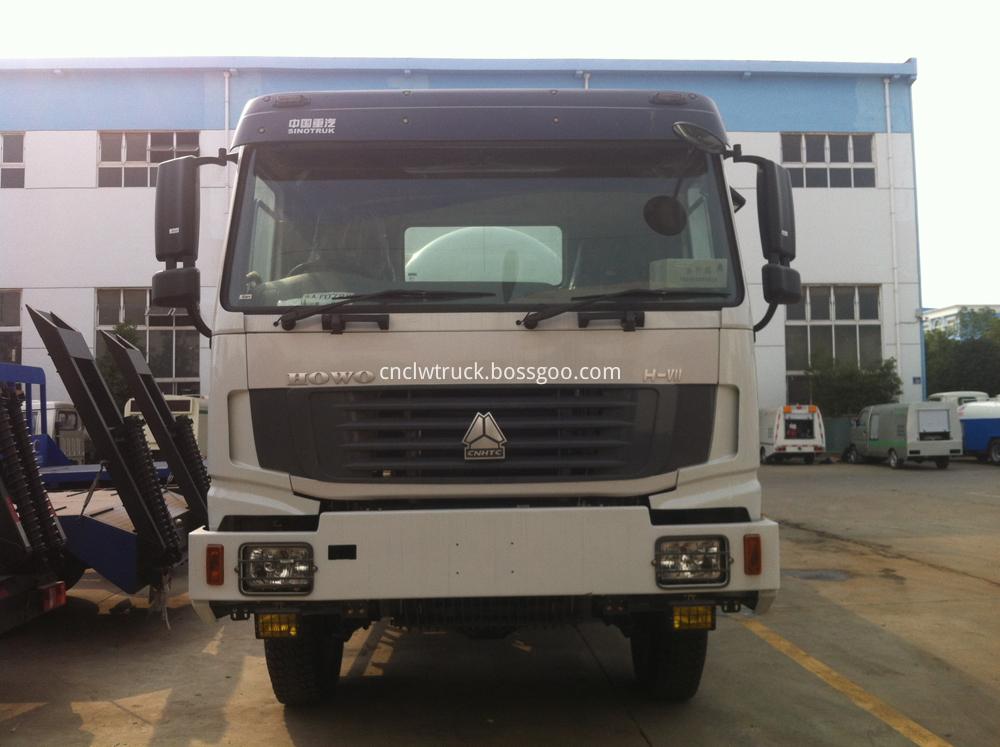 industrial vacuum trucks 1