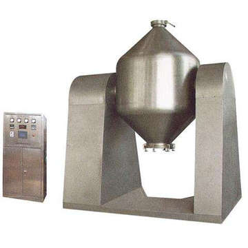 High efficiency competitive price factory supply double cone rotary vacuum dryer on sale
