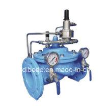 Differential Pressure Control Valve New Type