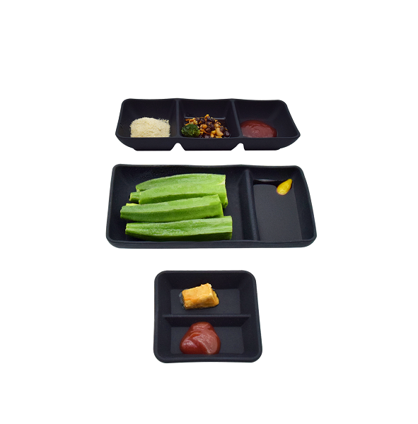 Silicone Sauce dishes