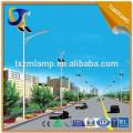 neues angekommenes YANGZHOU Energiesparendes Solar geführtes Straßenlaterne / 30-180w führte Straßenlaterne