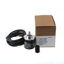 Yumo E6b2-Cwz6c 500PPR 5V 24V DC Incremental Rotary Encoder Position Encoder