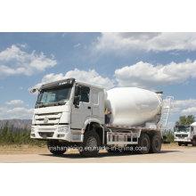 Misturador de cimento HOWO 336HP 9m3 (ZZ1257N3641W)