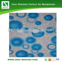 Zend wax print african textiles fabric