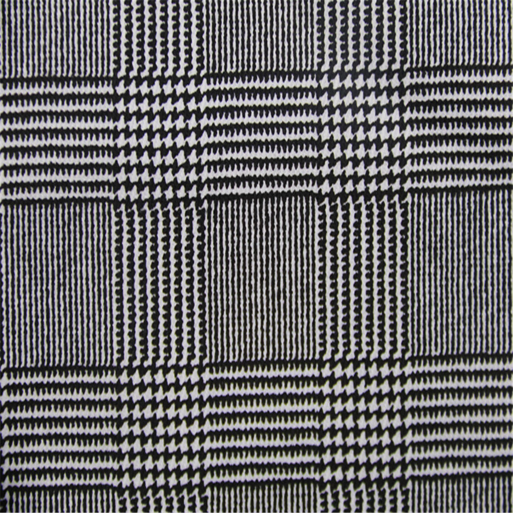 Cotton Polyester Interwoven Fabric (2)