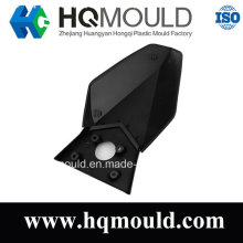 Motor Parts Motorcycle Plastic Mold with ISO