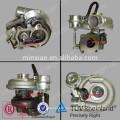 Turbocompressor GT1752H P / N: 454061-5010S 4500930 99466793 99460981