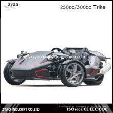 250cc CEE Trike Scooter para adultos