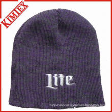 Customs Fashion Promotion Heather Knitted Hat