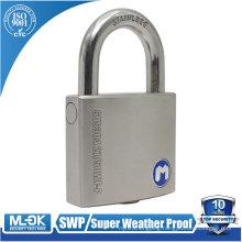 MOK@W207P/SS high quality padlock manufacture