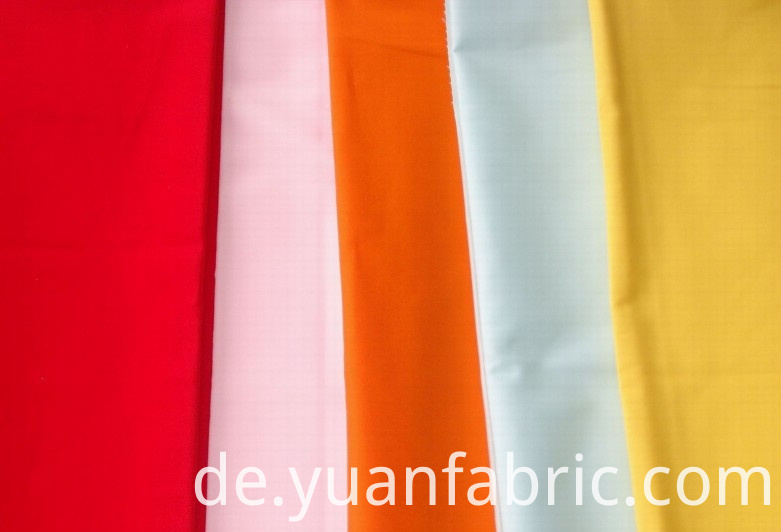 174polyester Fabric Coated