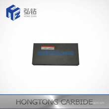 Tungsten Carbide for 200X200mm Plate Blank