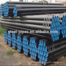 Tubo de aço revestido de cimento quente