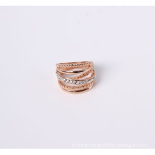 Rose Gold Fashion Jewelry in Good Quality Good Price