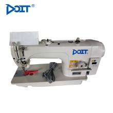 DT9700D Solo máquina de coser industrial de puntada de calar de accionamiento directo