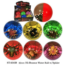 Water Spider Bounce Ball