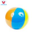 Jouet gonflable de boule de plage de PVC