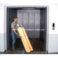 Elevador hidráulico de carga y ascensor de carga ISO9001