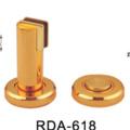 Tapón de puerta de alta calidad de los muebles de la venta caliente, tapón de puerta magnético fuerte