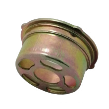 Customized precision good oem odm auto parts car parts copper stamping parts