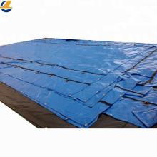 Fire Retardant PVC Vinyl tarpaulins Bedroll Tarps