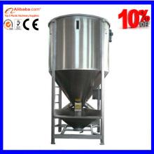 additive blending granule plastic mixing machine price